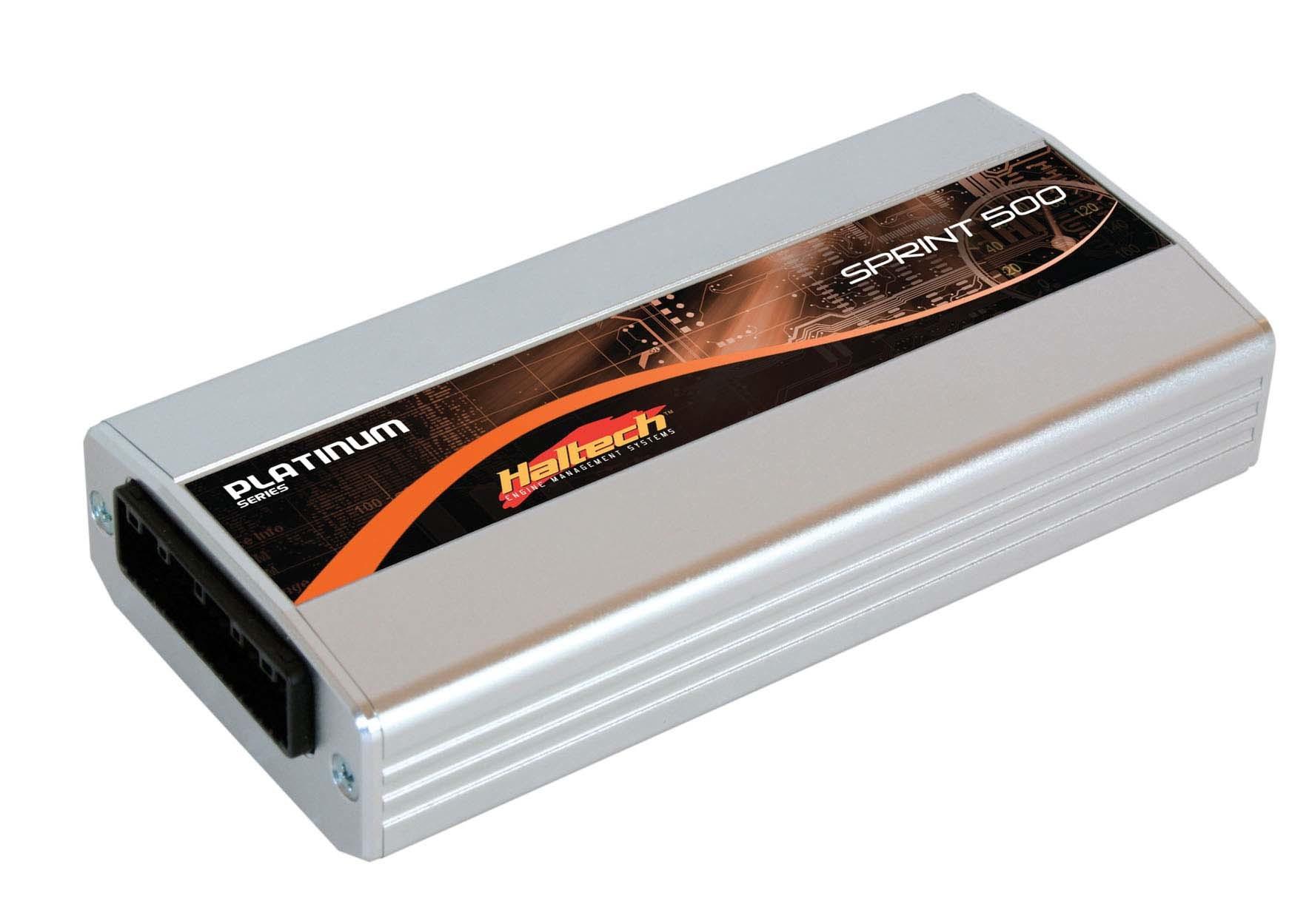 Haltech Platinum Sprint 500