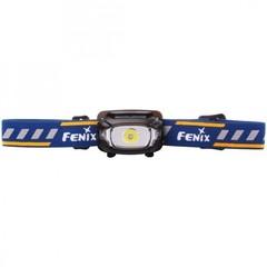 Купить фонарь светодиодный налобный Fenix HL15 черный, 200 лм, 2-ААА