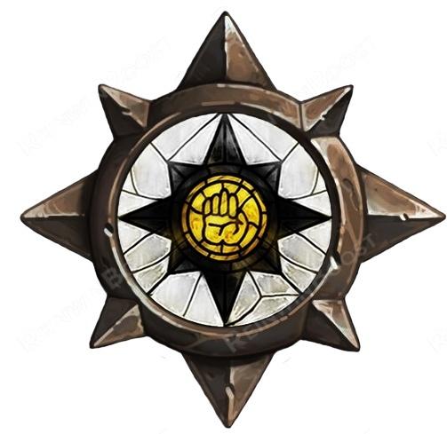Champion's Seal