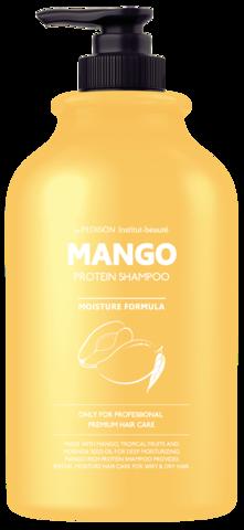 Шампунь с экстрактом манго для сухих волос, 500 мл, Pedison Institut