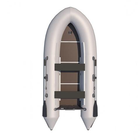 Надувная ПВХ-лодка BADGER Utility Line 360 PW12