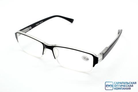Очки готовые для зрения FABIA MONTI пластик FM635