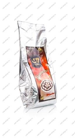 Вьетнамский растворимый кофе G7 Капучино Мока, 500 гр., россыпью