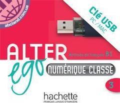 Alter Ego 3 Manuel numerique USB