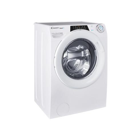 Узкая стиральная машина Candy Rapid'O RO4 1074DWM4-07