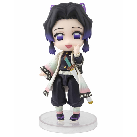 Фигурка Bandai FiguArts Mini Demon Slayer: Kimetsu no Yaiba Shinobu Kocho