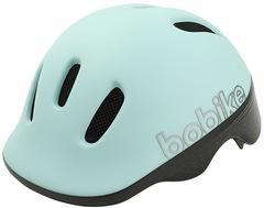 Велошлем детский (44-48см) Bobike GO XXS Marshmallow Mint