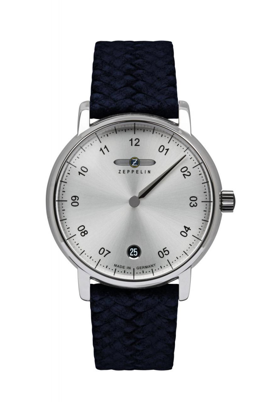 Женские часы Zeppelin New Captain's Line 86434