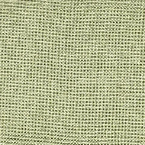 Портьерная ткань Бергамо рогожка салатовый