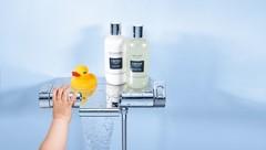 Смеситель для ванны Grohe Grohtherm 2000 New 34464001