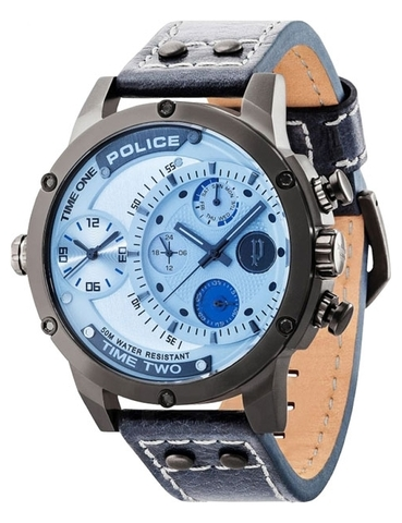Часы мужские Police PL.14536JSU/13A Adder
