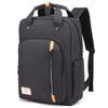 Рюкзак GoldenWolf GB00363 Черный