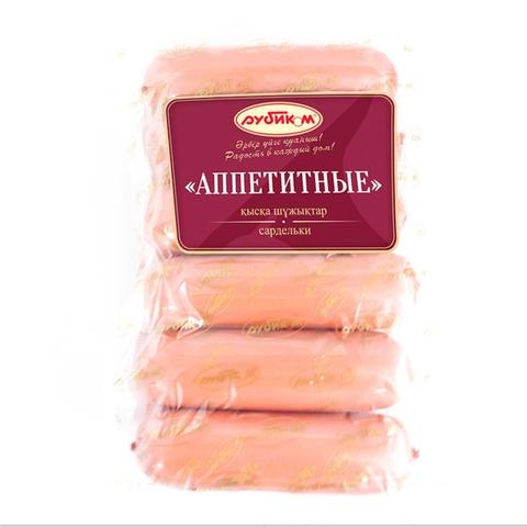 САРДЕЛЬКИ АППЕТИТНЫЕ Бутербродыч