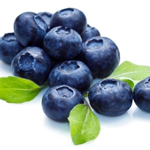 Ароматизатор TPA 10 мл Blueberry