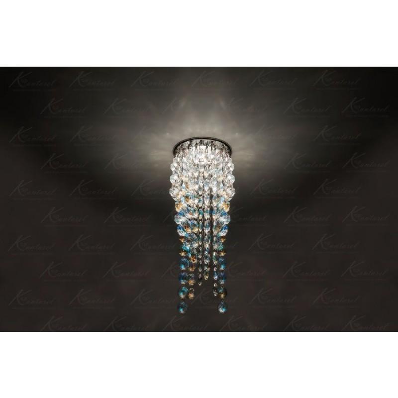 Встраиваемый светильник Kantarel Helix Light CD 023.3.1AB (20cm)