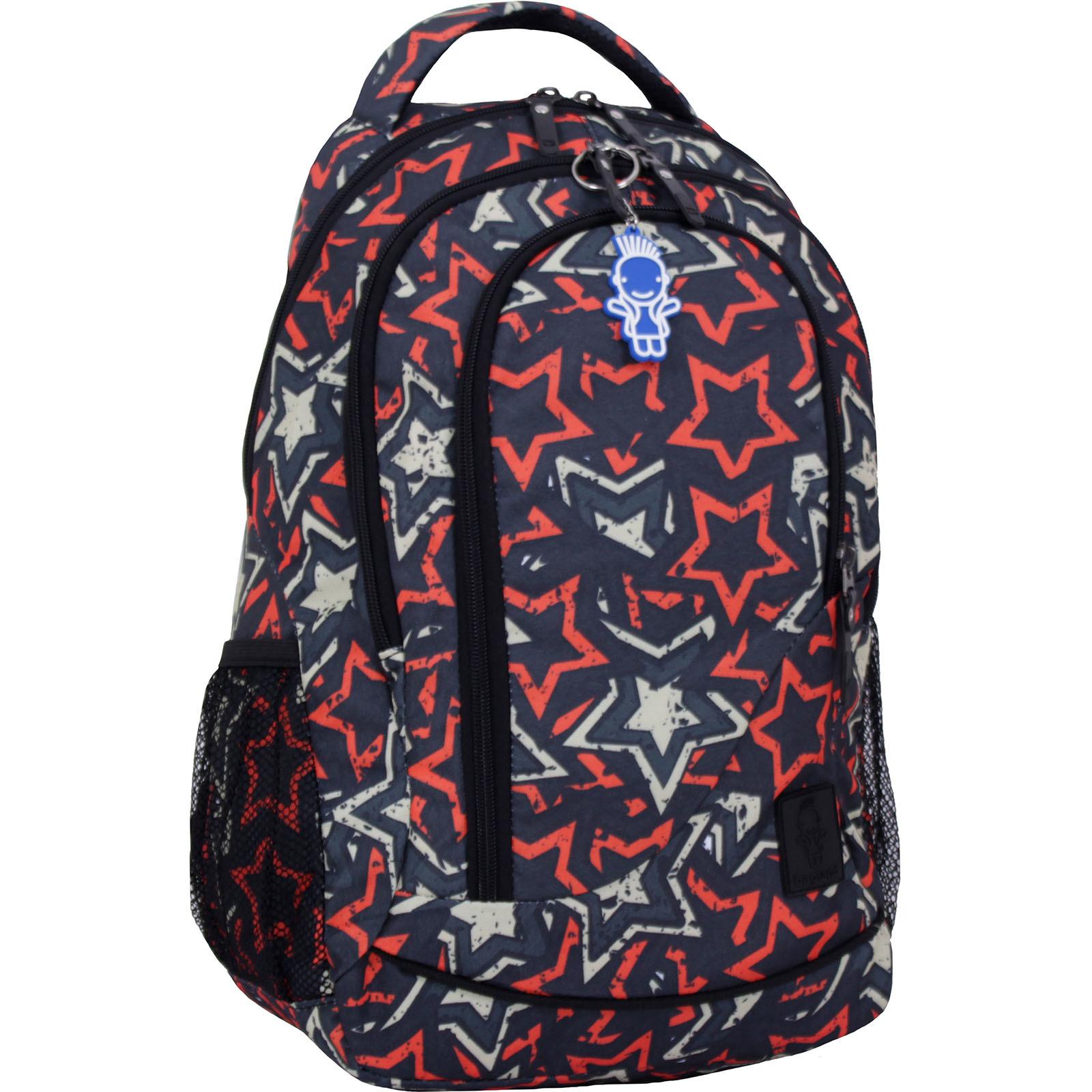 Городские рюкзаки Рюкзак Bagland Бис 19 л. сублимация (185) (00556664) IMG_1736_суб.185_.JPG