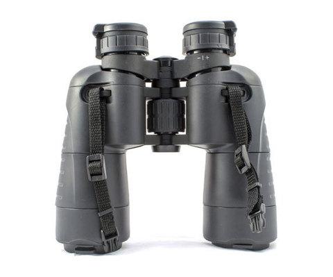 Бинокль Yukon Pro 16x50 WA, без светофильтров