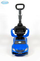 Каталка S07 MERCEDES-AMG C63 COUPE (лицензионная модель)