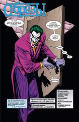 Бэтмен. Легенды Тёмного Рыцаря. Образы