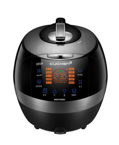 Рисоварка индукционная на 6 порций Cuchen CJH-LXB0602iD/CJH-LXB0601iD