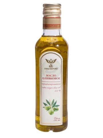 Масло оливковое 250 мл
