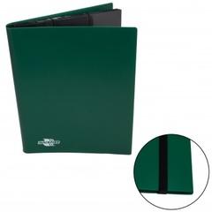 Альбом Blackfire 9-Pocket - Flexible Green