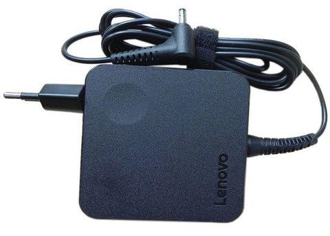 Блок питания Lenovo 4.0x1.7 20V 2.25A Original квадрат