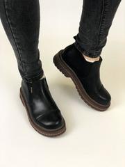 WX181-2 Ботинки