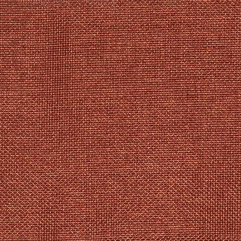 Портьерная ткань Бергамо рогожка темно-красный