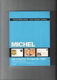 MICHEL- каталог Европа с 1960 г. том 2 Восточная Европа 2013