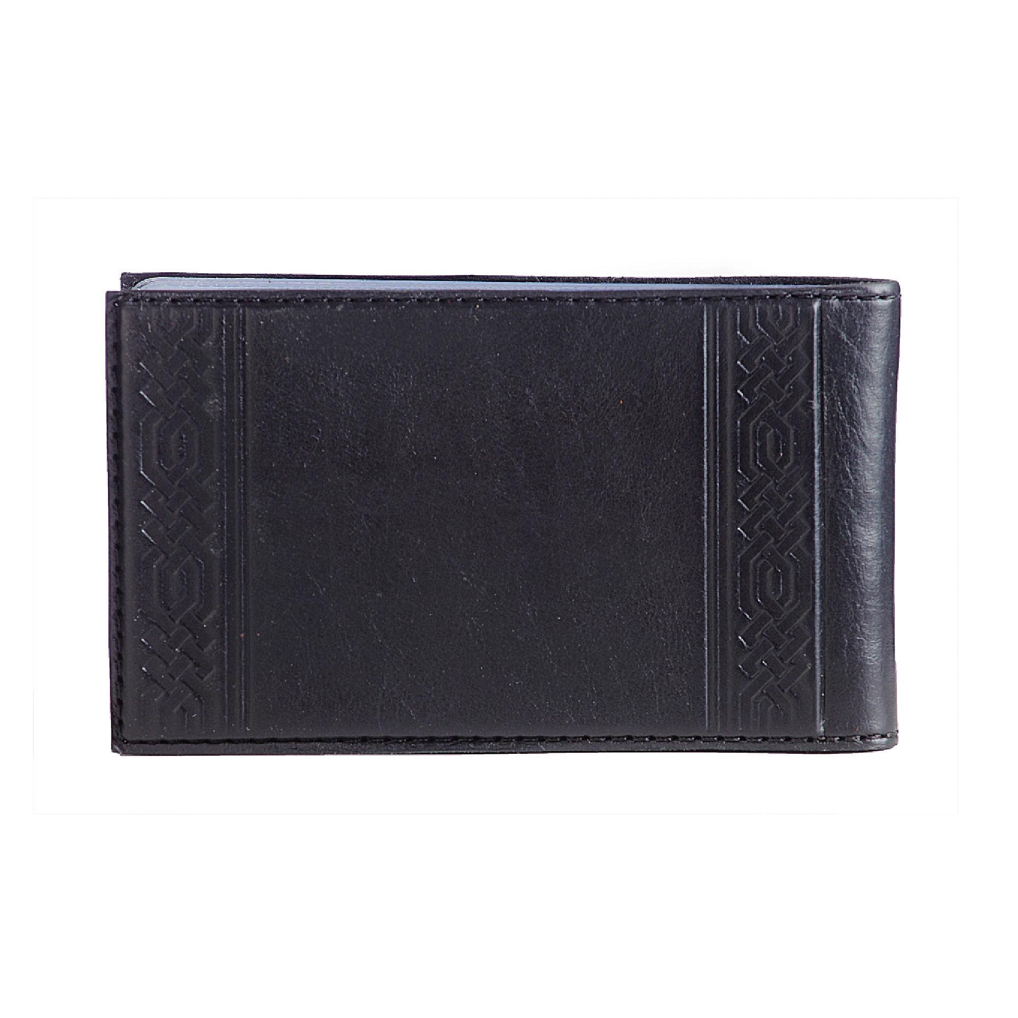 Визитница карманная «Государь»