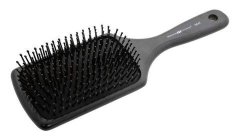 Щётка для волос Hercules Saegemann с нейлоновой щетиной