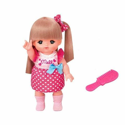 Kawaii Кукла Милая Мелл – Модница, 26 см(волосы меняют цвет в воде) (512760)