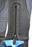 Гидрокостюм женский Beuchat Focea Comfort 3 Lady со шлемом 7 мм
