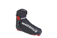НОВИНКА!!! Профессиональные лыжные ботинки Madshus Race Speed JR (2021/2022) для юниоров