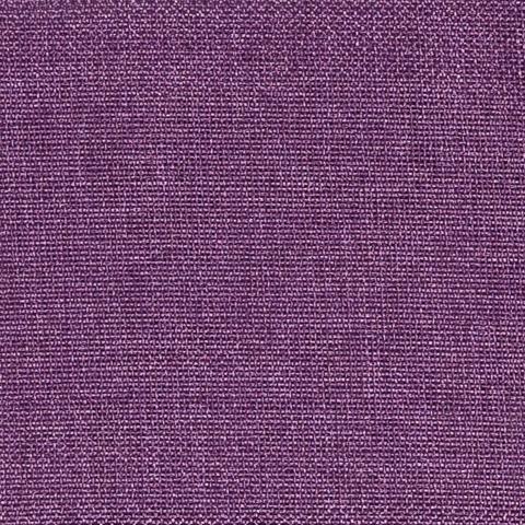 Портьерная ткань Бергамо рогожка фиолетовый
