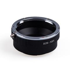 Переходник Canon EF на Sony NEX