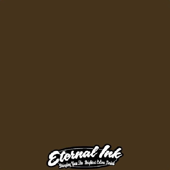 Пигмент Eternal Medium Chestnut