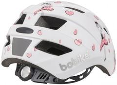 Велошлем детский Bobike Helmet Plus Ballerina - 2