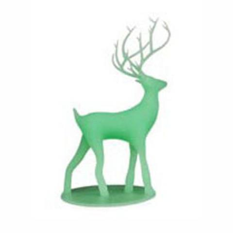 Фотополимер ESUN Standard светло-зеленый (0,5 кг)