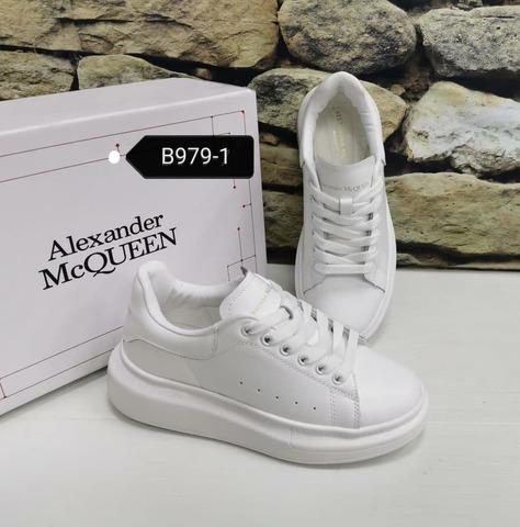 Обувь Alexander McQueen 037726woman