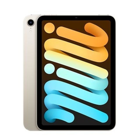 iPad mini 2021, Wi-Fi, 256 ГБ, «Сияющая звезда»