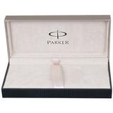 Шариковая ручка Parker Sonnet K536 Contort Purple Cisele Mblack (1930058)