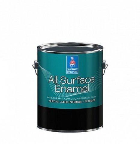 All Surface Enamel Satin кварта (0,95 л)