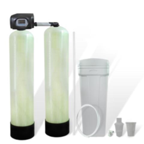 Умягчитель воды DUPLEX 3672/F88A