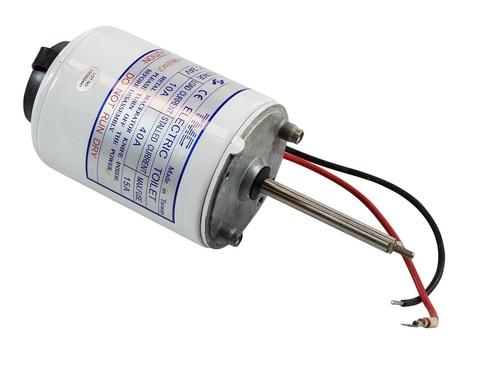 Электродвигатель 24 В (для помп унитаза)