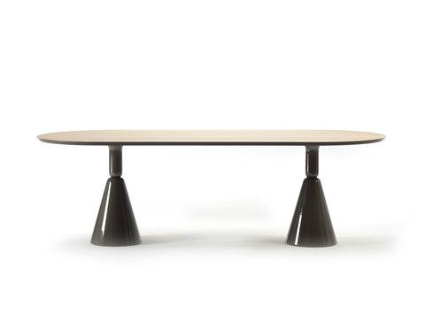 Обеденный стол Pion круглый
