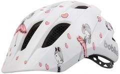 Велошлем детский Bobike Helmet Plus Ballerina