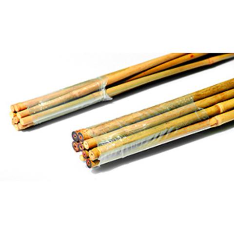 Опора бамбук 150см,d0,08/0,1см 5шт
