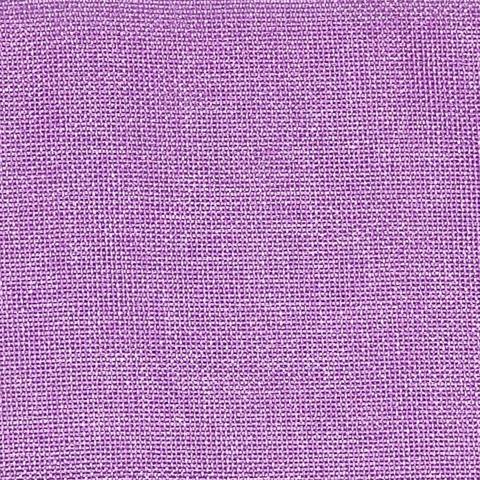 Портьерная ткань Бергамо рогожка сиреневый